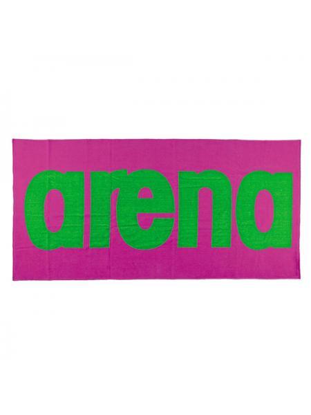 Полотенце Arena Logo Towel - 51281-96
