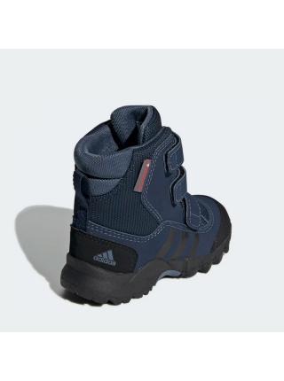 Детские ботинки Adidas Holtanna Snow - EF2960