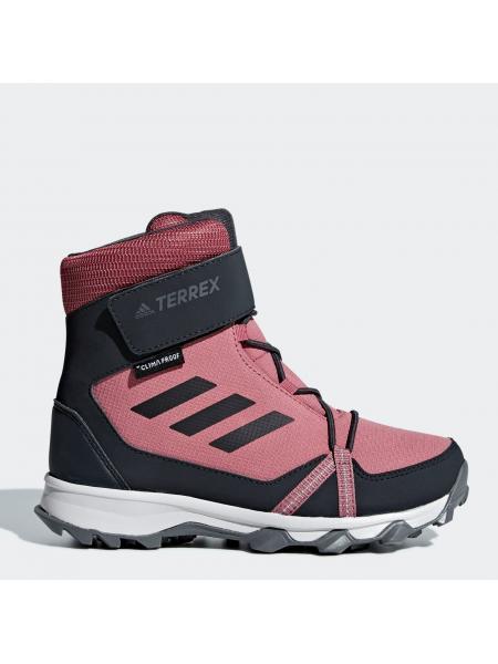 Детские ботинки Adidas Terrex Snow - AC7965