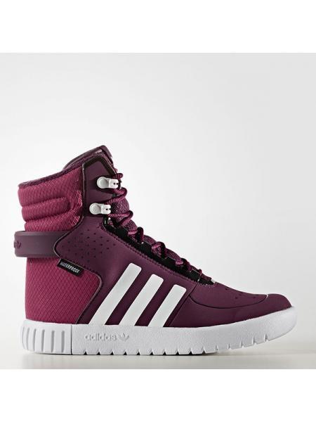 Детские ботинки Adidas Trail Breaker - BZ0510