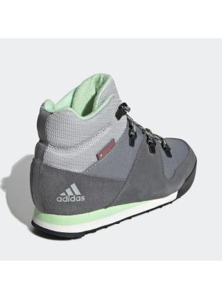Детские ботинки Adidas Climawarm Snowpitch - G26576