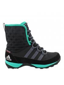 Детские ботинки Adidas CW Libria Pearl CP - AQ4133