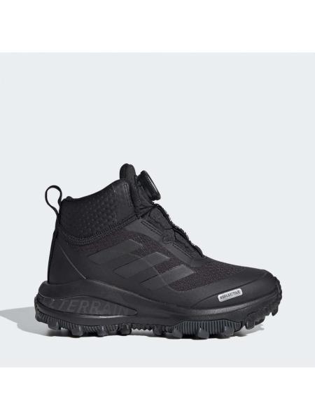 Детские ботинки Adidas FortaRun 2020 - FV3486