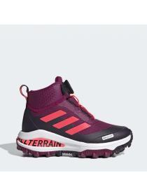 Детские ботинки Adidas FortaRun 2020 - FV3487