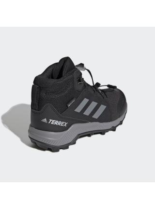Детские ботинки Adidas Terrex Mid Gore-Tex - EF0225