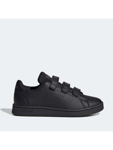 Детские кроссовки Adidas Advantage - EF0222