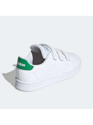 Детские кроссовки Adidas Advantage - EF0223