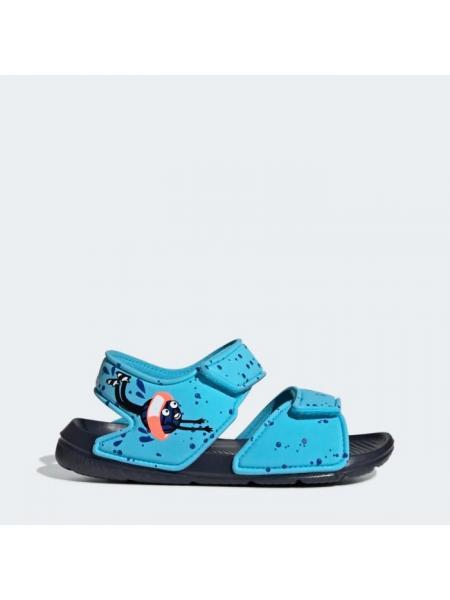 Детские сандалии Adidas AltaSwim - EG2178