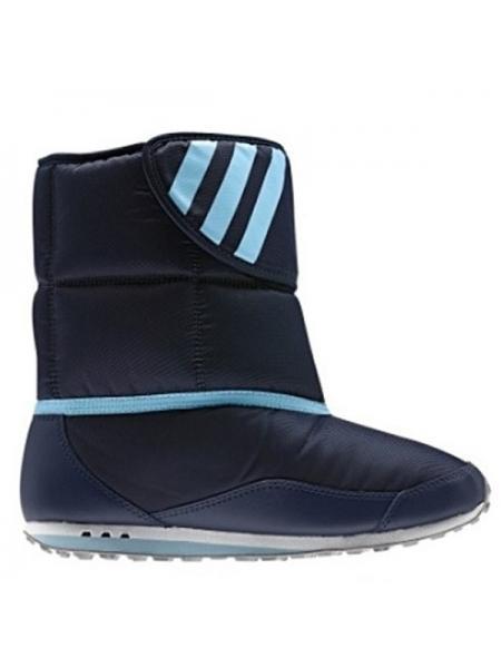 Детские Сапоги Adidas Seneo Snowstripes K02