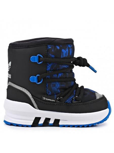 Детские сапоги Adidas Senia Boot - M17797