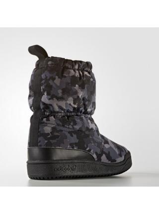 Детские сапоги Adidas Slip On - S76117