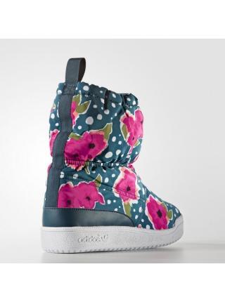 Детские сапоги Adidas Slip On - S76118