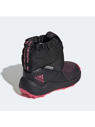 Детские сапоги Adidas RapidaSnow BTW - EE6170
