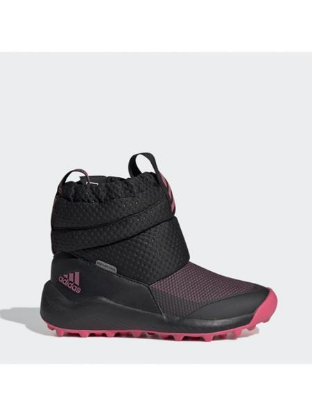 Детские сапоги Adidas RapidaSnow BTW - EE6172