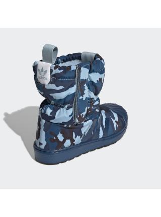 Детские сапоги Adidas Superstar Winter - EE7260