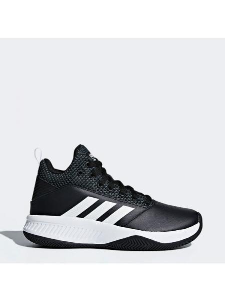 Детские кроссовки Adidas Cloudfoam Ilation Mid 2.0 - DB1465