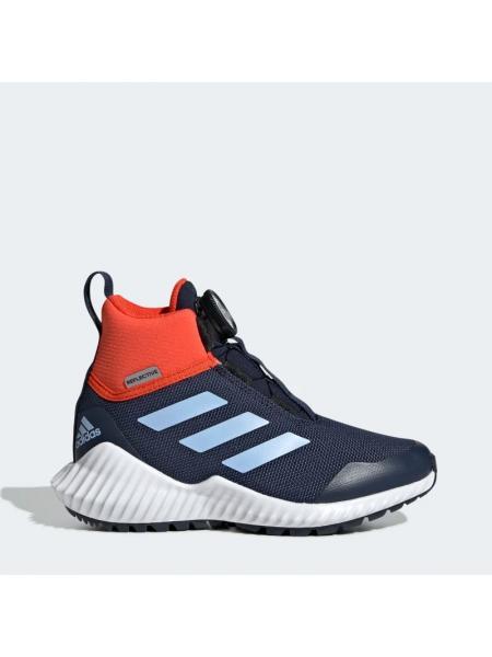 Детские кроссовки Adidas FortaTrail BOA - G27561