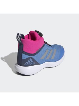 Детские кроссовки Adidas FortaTrail X BOA - EG1514
