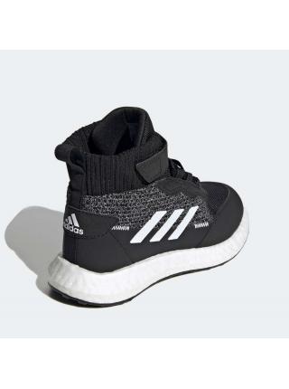 Детские кроссовки Adidas RapidaLux WINTER.RDY - FZ2505