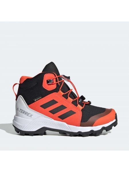 Детские кроссовки Adidas Terrex Mid GTX K - FW9757