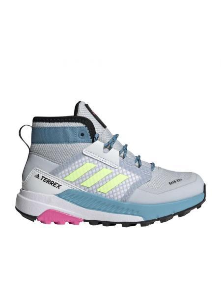 Детские кроссовки Adidas Terrex Trailmaker Mid Rain.Rdy - FX4181