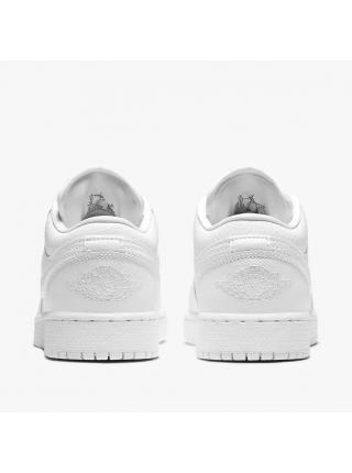 Детские кроссовки Nike Air Jordan 1 Low - 553560-130