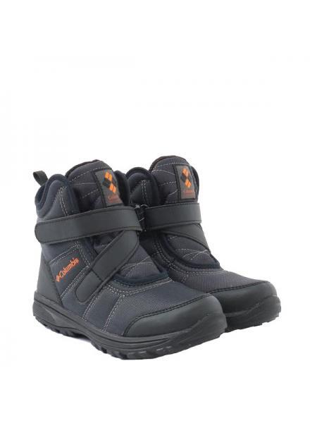 Детские ботинки Columbia Youth Fairbanks - BY5951-053