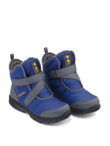 Детские ботинки Columbia Youth Fairbanks - BY5951-437