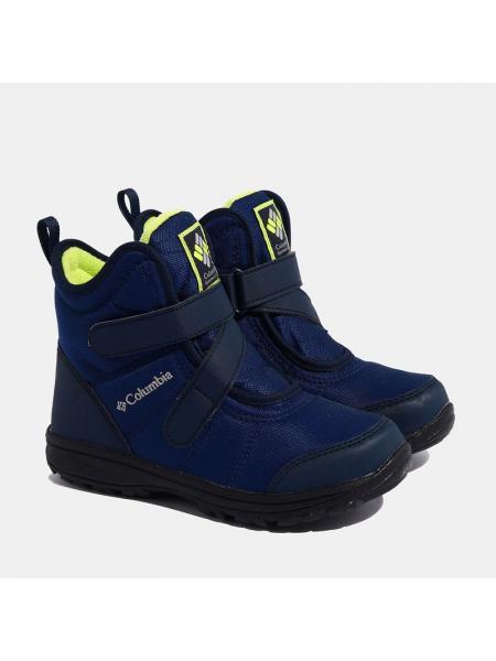 Детские ботинки Columbia Youth Fairbanks - BY5951-476