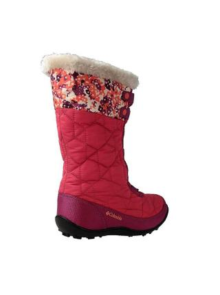 Детские сапоги Columbia Youth Minx Mid II Omni-Heat Waterproof - BY1336-637