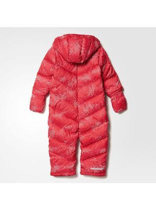 Детский комбинезон Adidas Down - CE4928