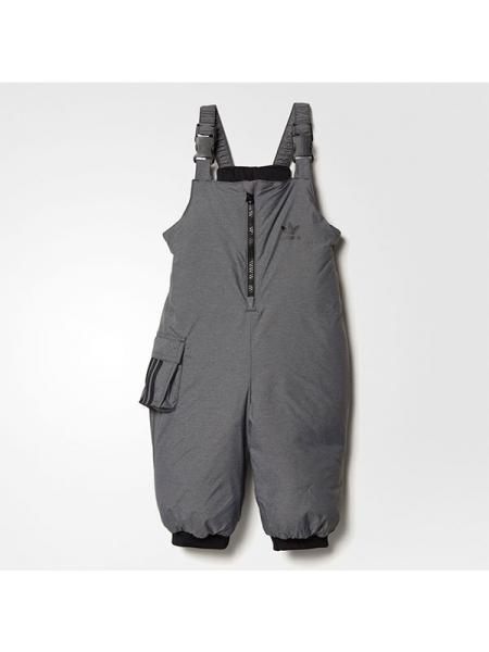 Детский комбинезон Adidas Snow Pants - BQ4277