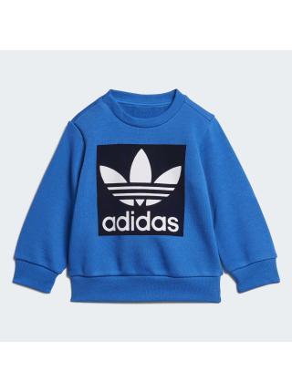 Детский костюм Adidas Crew Set - ED7684