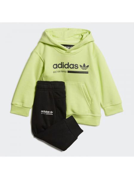 Детский костюм Adidas Kaval - DW9189
