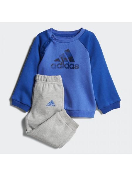 Детский костюм Adidas Logo Fleece Jogger - CF7376