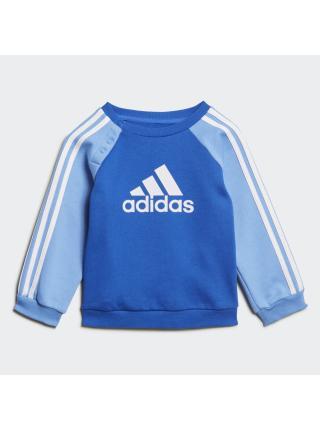 Детский костюм Adidas Logo Fleece Jogger - ED1159