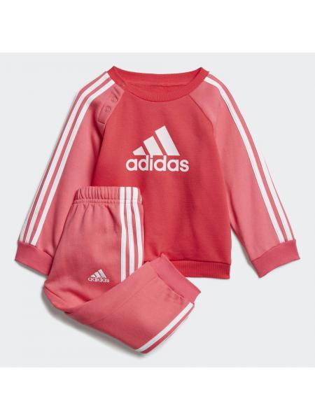 Детский костюм Adidas Logo Fleece Jogger - ED1178