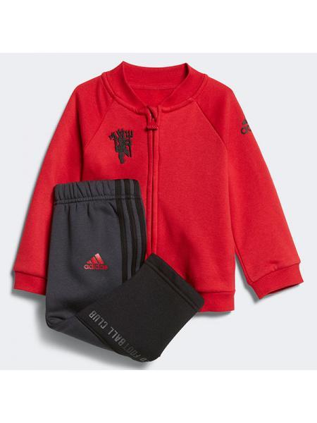 Детский костюм Adidas Manchester United Jogger - CF7429