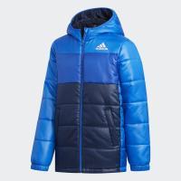 Детская куртка Adidas Colorblock Padded - FK5871