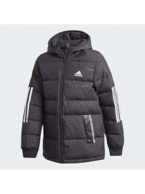 Детская куртка Adidas Hexagon 3-Stripes - GG3677