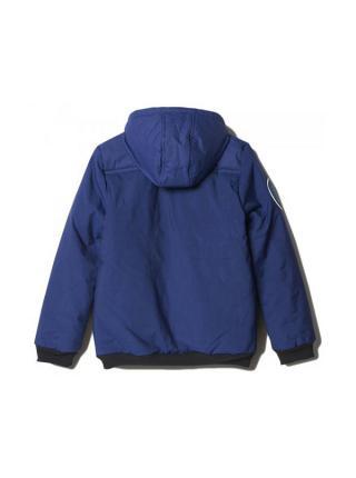 Детская куртка Adidas  J TD Jacket - M66031