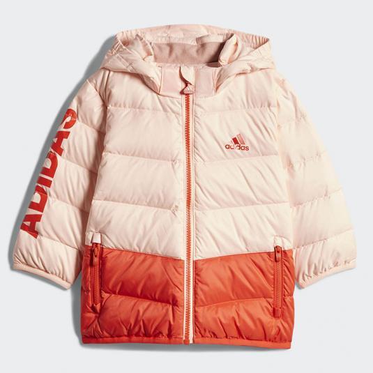 Детская куртка Adidas Midseason Logo - DM7112