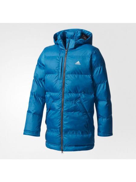 Детская куртка Adidas SDP Parka - CE4930