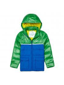 Детская куртка Adidas YB J Heavy D JK - M67414
