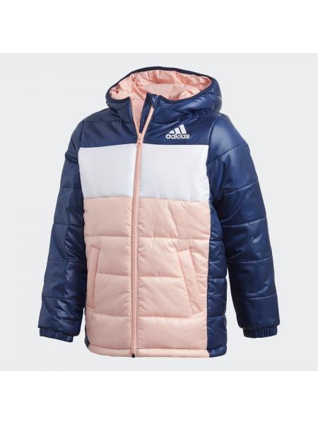Детская куртка Adidas Yk J Padded Jkt - FK5868