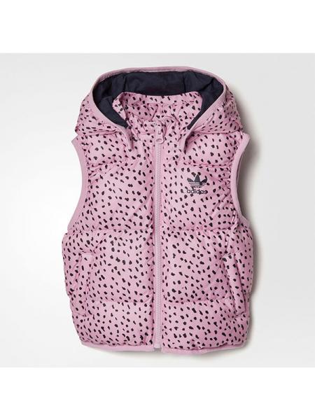 Детский жилет Adidas Infants Vest - BQ4325