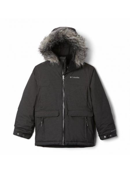 Детская куртка Columbia Basin Butte Casual Ski Onmi-heat - SY0038-010