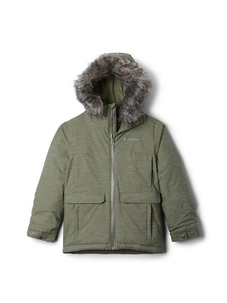 Детская куртка Columbia Basin Butte Casual Ski Onmi-heat - SY0038-316