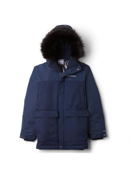 Детская куртка Columbia Boundary Bay - SB0106-464