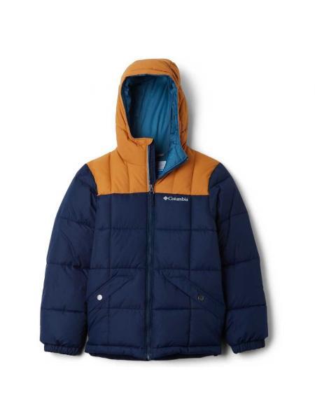 Детская куртка Columbia Gyroslope Jacket - SB1098-467
